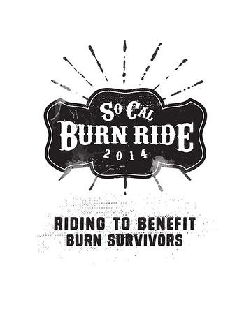SoCal Burn Ride 2014