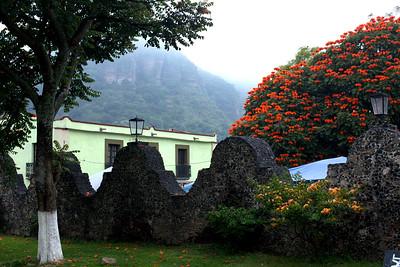 Malinalco, Mexico