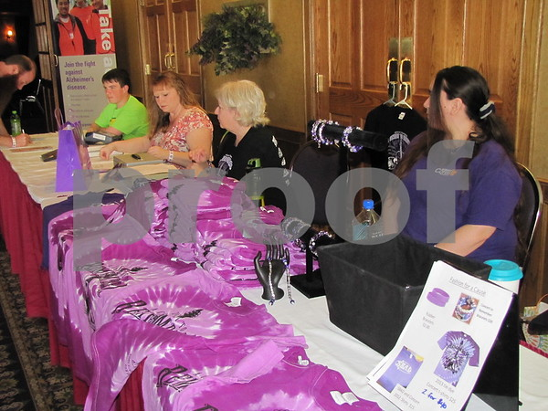 """A Concert to Remember"" fundraiser for Alzheimer's was held at the Best Western Starlite."