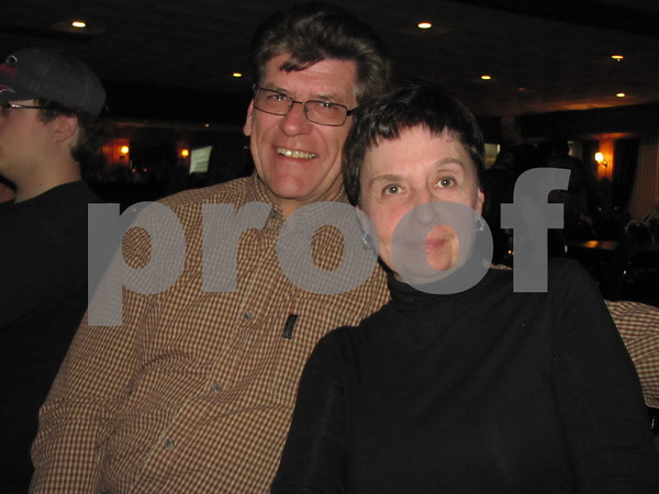 Keith and Marilyn Ropte