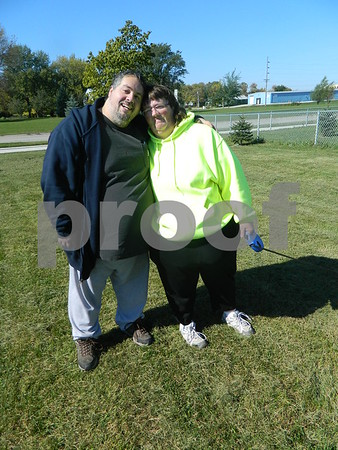Artie and Loretta L. Carpenter
