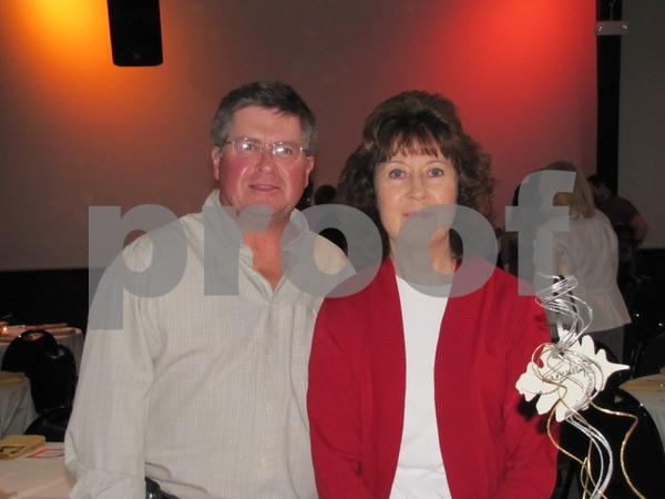 Dale and Sandra Valvoda