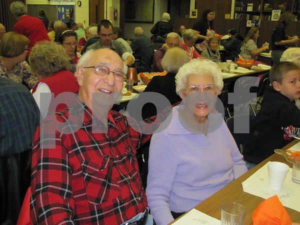 Bob and Marie Zakeer