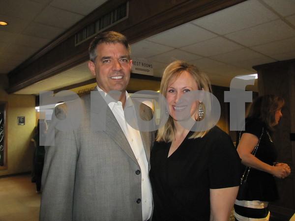 Don and Michele Woodruff