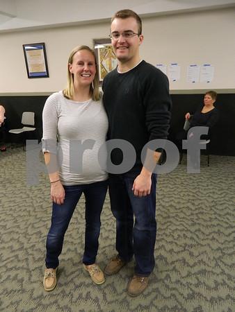 Jon and Liz Flattery