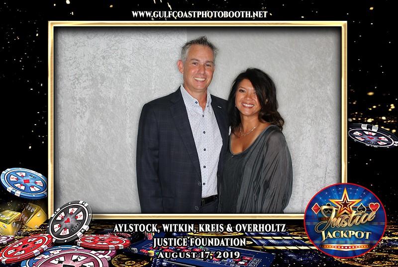 004 - Justice Jackpot 2019