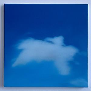 """Opus 63   16"""" x 16""""   oil on canvas   2020   $800 (unframed)"""