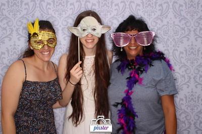 Emma's Grad Party