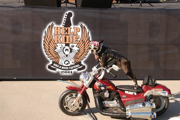 Help Ride 2011