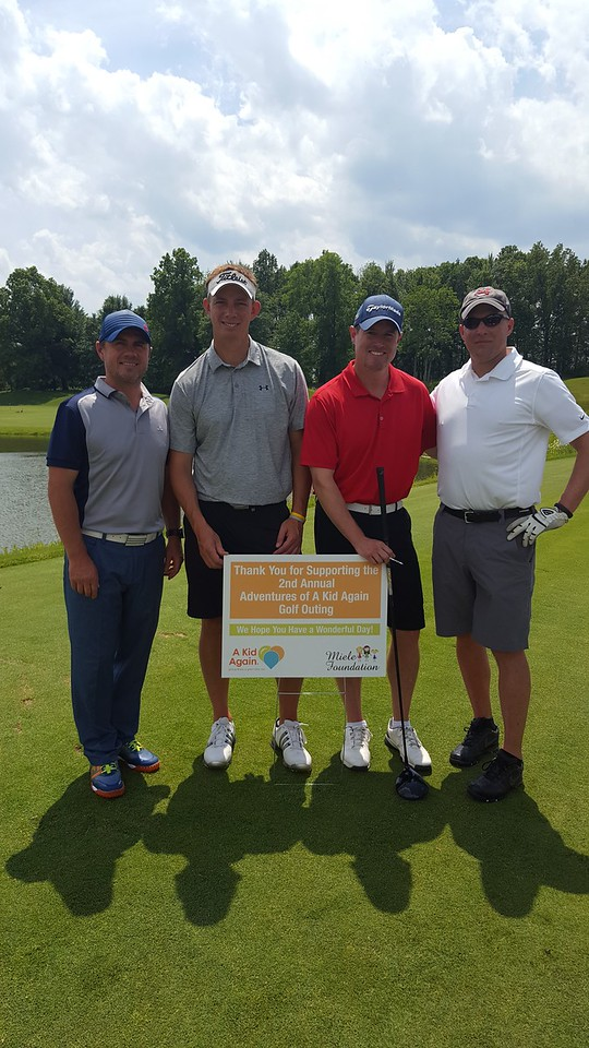 2016 Miele Foundation Golf Outing