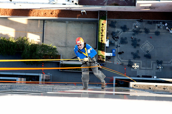 2011 Over the Edge Raleigh