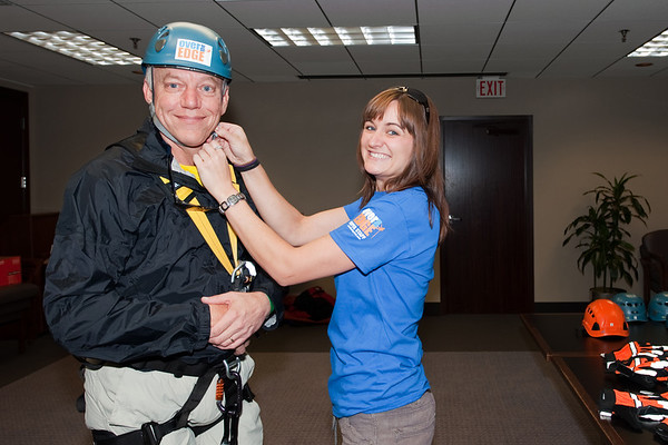 2012 Over the Edge Raleigh