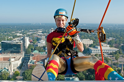 Over the Edge Raleigh