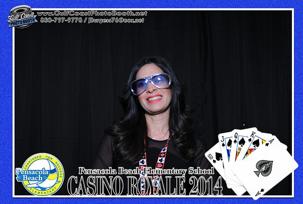 PBES Casino Royale