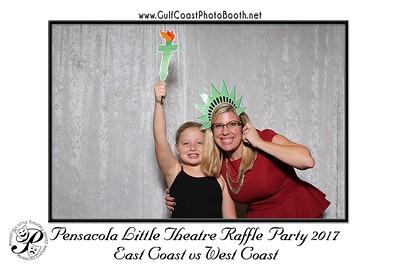 PLT Raffle Party 2017