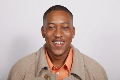 Albert Sykes, Founding YPP Member from Jackson , MS