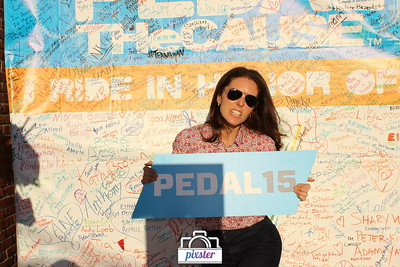Pedal the Cause 2015