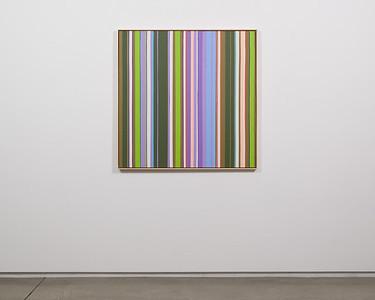 "happy times   39"" x 39""   acrylic on canvas   2020   $2,300 (framed)"