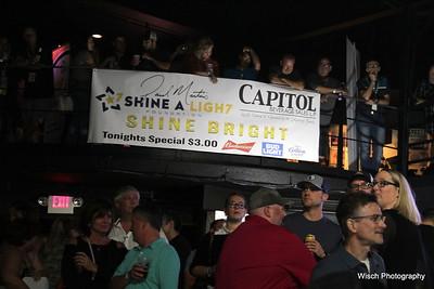 Shine A Ligh7  Event with Paul Martin 2017