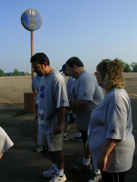 2005 Cincinnati 5K