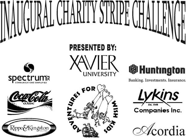 2006 Charity Stripe Challenge