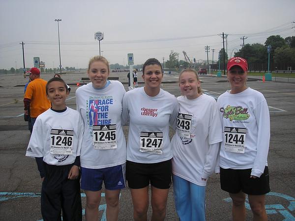2006 Cincinnati 5K