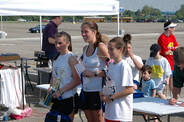 """A Kid Again"" 5K Run/Walk"