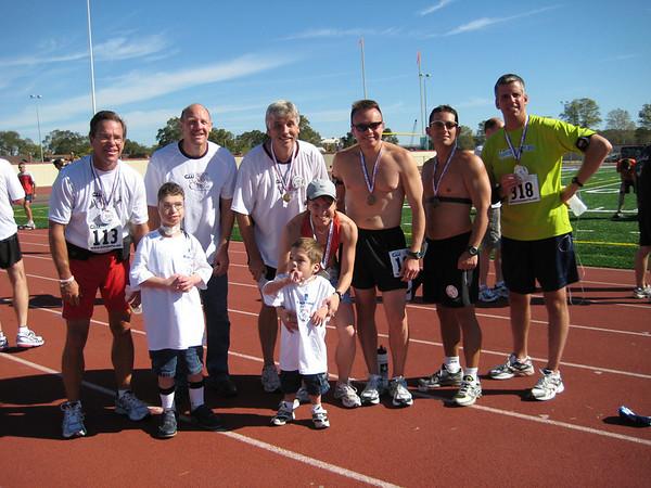 Race 2008