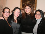 Teaneck Charter Club Wine & Cheese Fundraiser
