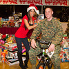 Toys For Tots Original Tuesdays Norbeck :