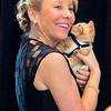Jocelyn Hanson, Seattle Humane Society board member.