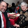 Chris and mom - Ethel Owens.