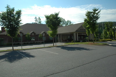 Lakeside Funeral home