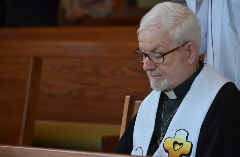 Fr. Paul Casper