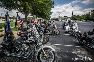 Patriot Guard North TX 448
