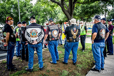 Patriot Guard North TX 449