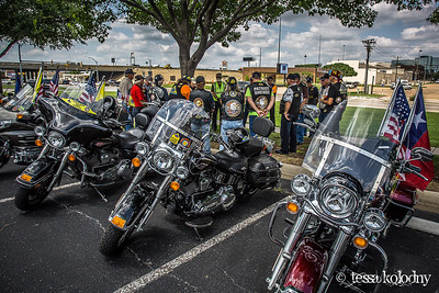 Patriot Guard North TX 438