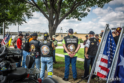 Patriot Guard North TX 441