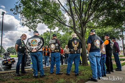 Patriot Guard North TX 453