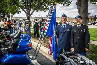 Patriot Guard North TX 456