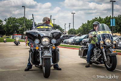 Patriot Guard North TX 461