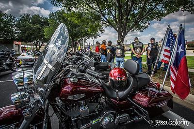 Patriot Guard North TX 445