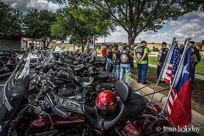 Patriot Guard North TX 440