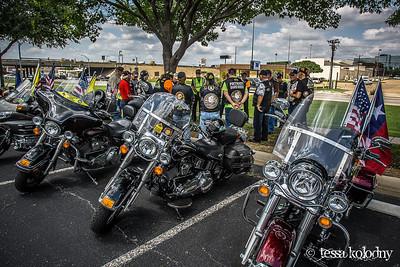 Patriot Guard North TX 439