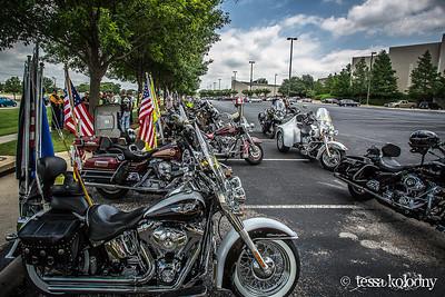 Patriot Guard North TX 447