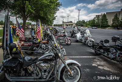 Patriot Guard North TX 446