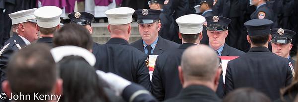 FDNY Honor Guard