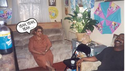 1997-9-12 21H Aunt Gerture
