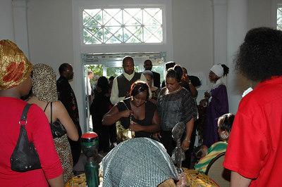 Jihad Life Celerbration.  Aug 2006.