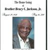 20110523 Henry C. Jackson Jr. Repass : Henry C. Jackson Jr. Repass